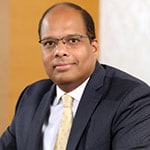 Sreedhar Vegesna Partner and FS Advisory Leader,  PwC India