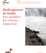 Hydropower in India: Key enablers for a better tomorrow