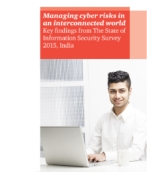Managing cyber risks in an interconnected world: Key findings from The State of Information Security Survey 2015