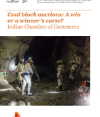 Coal block auctions: A win or a winner's curse?