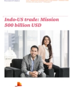 ndo-US trade: Mission 500 billion USD