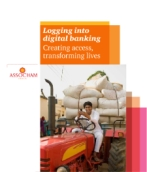 Logging into digital banking: Creating access, transforming lives