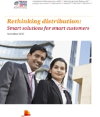 Rethinking distribution: Smart solutions for smart customers