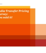 Tranfer pricing in India: You said it!