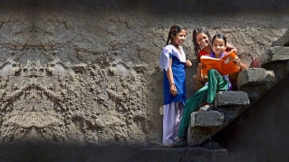 Forgotten voices: The world of urban children in India