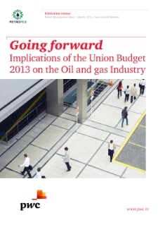 Oil and Gas Industry - Oil and Gas Consultants in India | PwC